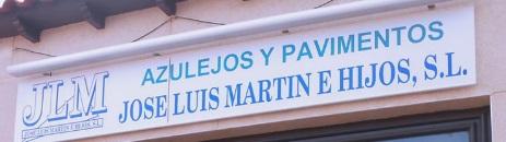José Luis Martín e Hijos S.L.