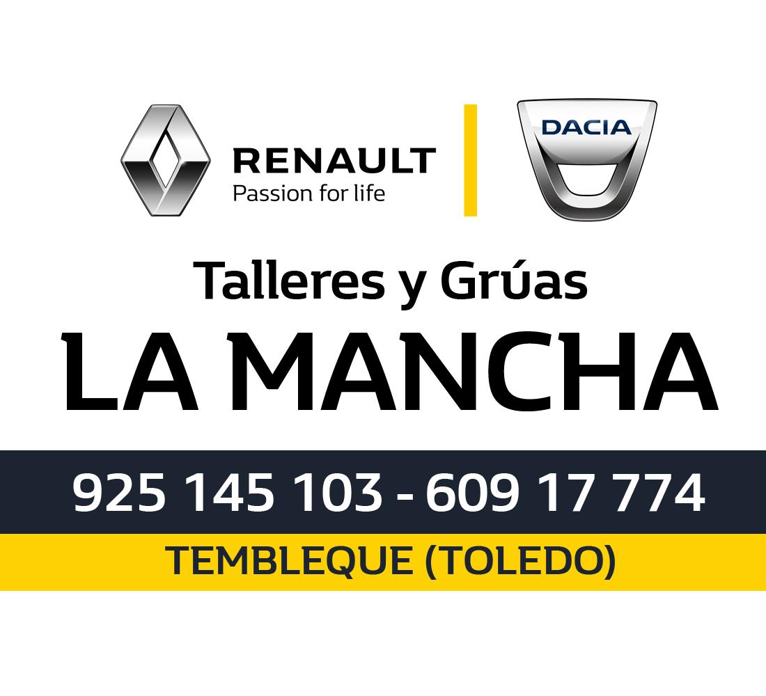 Taxis La Mancha
