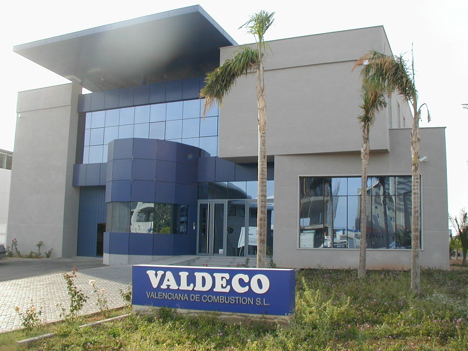 Imagen de Valdeco