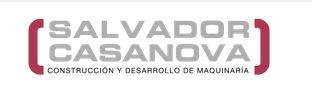 Salvador Casanova S.l.
