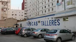 Imagen de Talleres Torcas