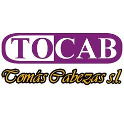 Tocab - Tomas Cabezas