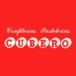 Confiterías y Pastelerías Cubero