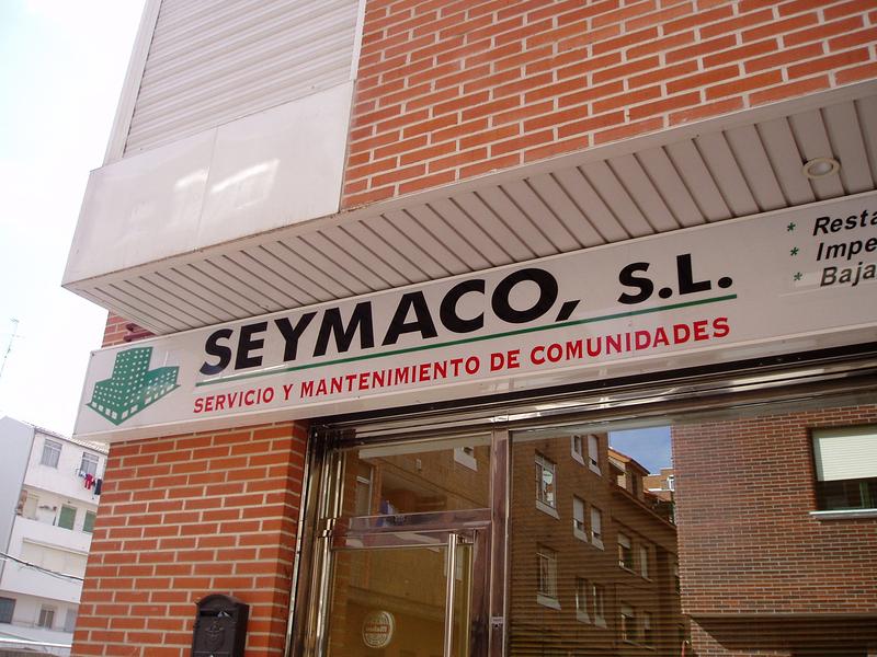 Seymaco 7