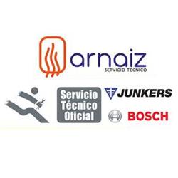 Servicio Técnico Oficial Junkers- Arnaiz