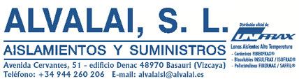 Alvalai S.L.