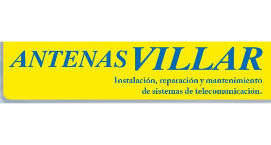 Antenas Villar