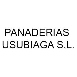 Panaderias Usubiaga S.L.