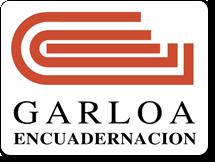 Encuadernaciones Garloa
