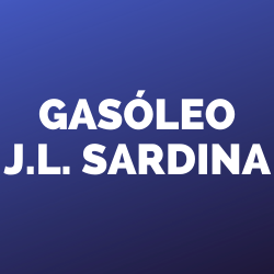 Gasóleo J.L. Sardina