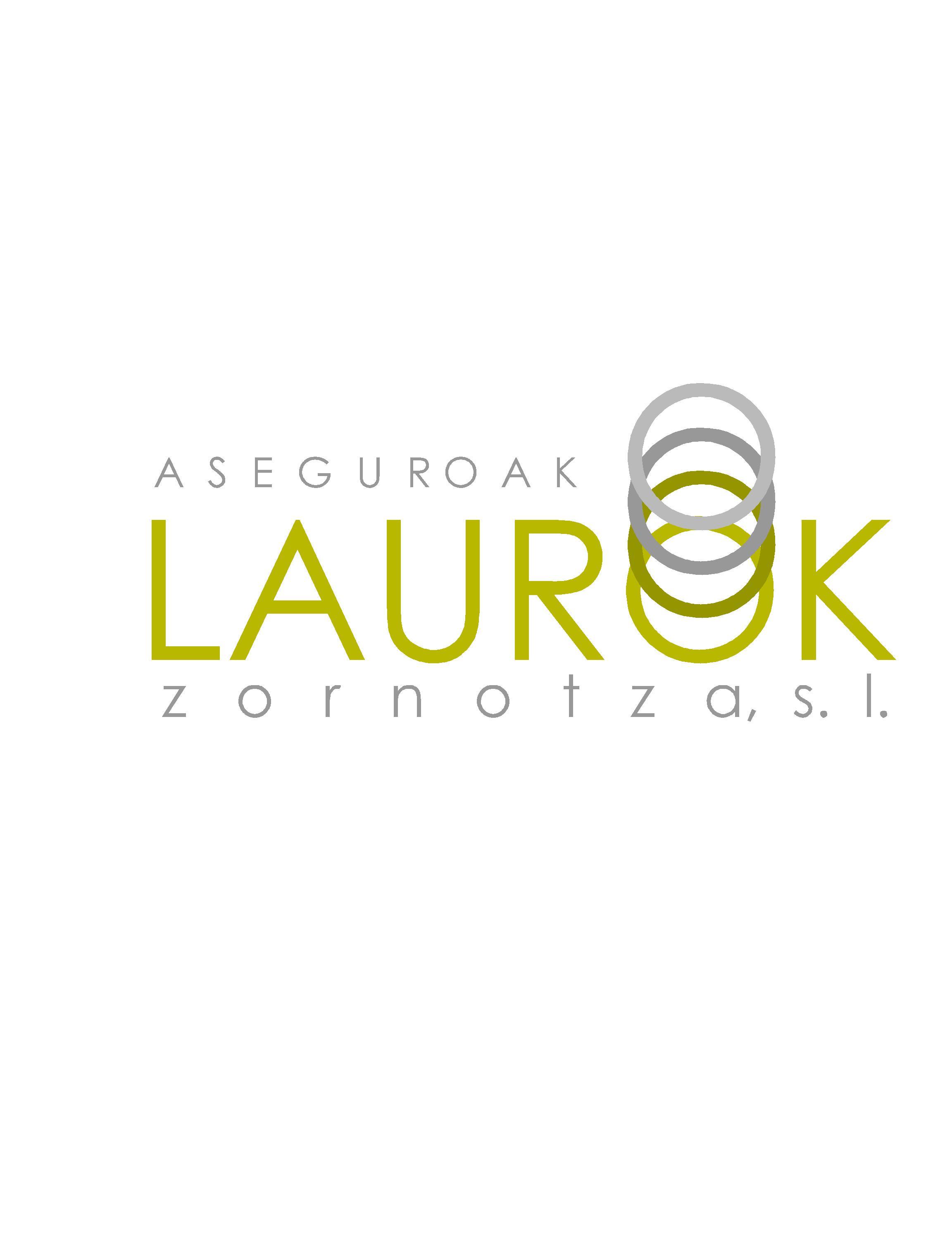 Laurok Zornotza S.L.