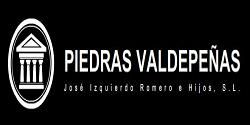 Piedras Valdepeñas José Izquierdo Romero S.L.