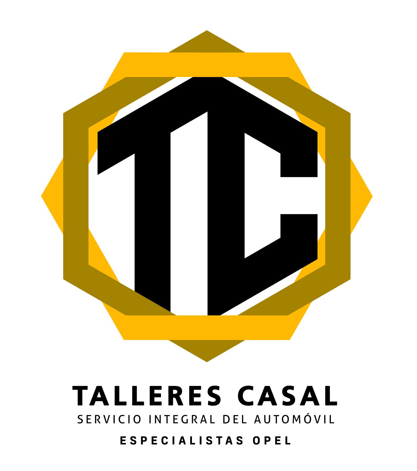 Talleres Casal