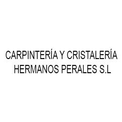 Carpintería y Cristalería Hermanos Perales S.L