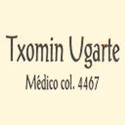 Txomin Ugarte Aranaz