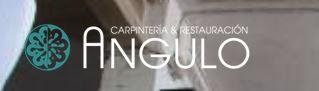 CARPINTERÍA RESTAURACIÓN ANGULO