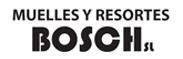 MUELLES Y RESORTES BOSCH