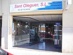 Imagen de Sant Oleguer Cristalerías