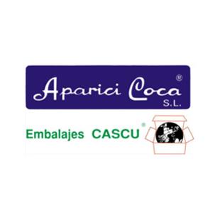 Aparici Coca - Cajas De Cartón