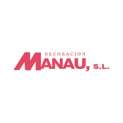 Decoració Manau