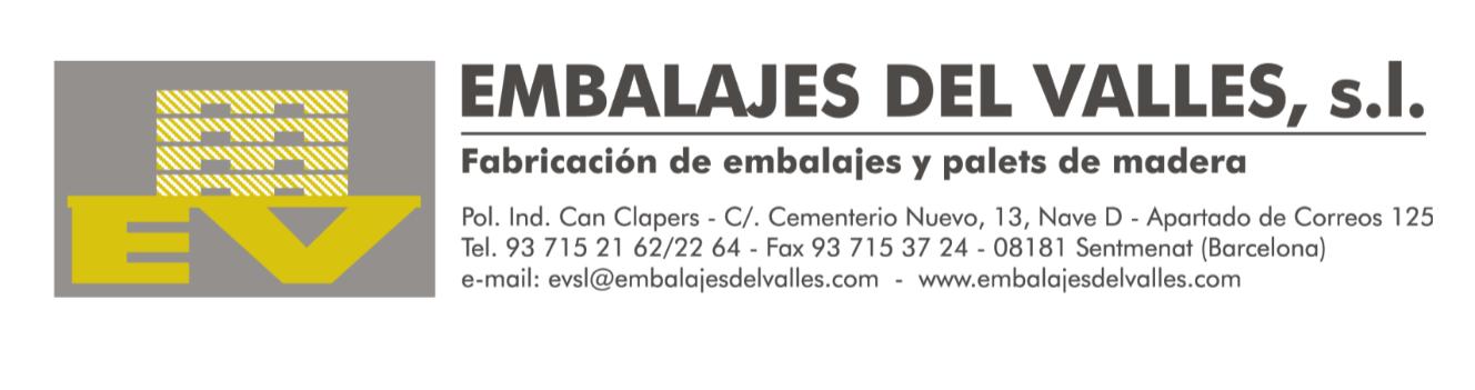 Embalajes Del Valles S.L.