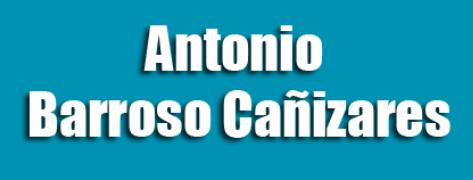 Antonio Barroso Cañizares