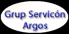 Grup Servicón Argos
