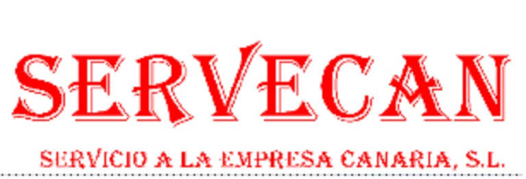 Servecan (servicio A La Empresa Canaria S.l.)