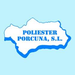 Poliéster Porcuna