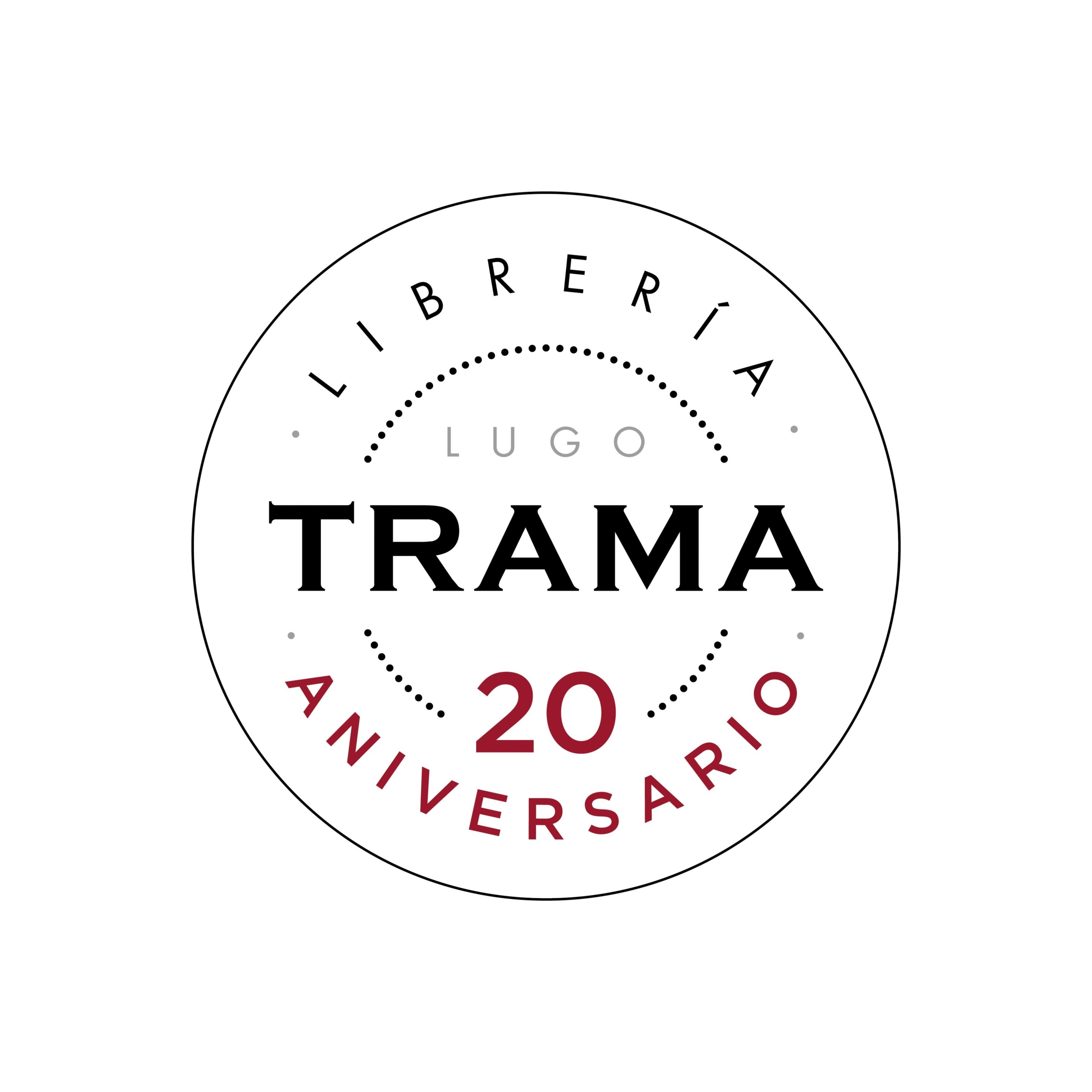 Trama - Lugo - Av. A Coruña, 21 LOCAL 8 | Librerías Páginas Amarillas
