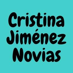 Atellier Cristina Jimenez Novias