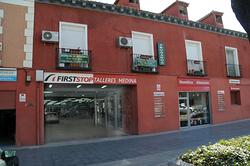 Imagen de Neumáticos Medina
