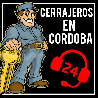 Cerrajeros Córdoba 24H