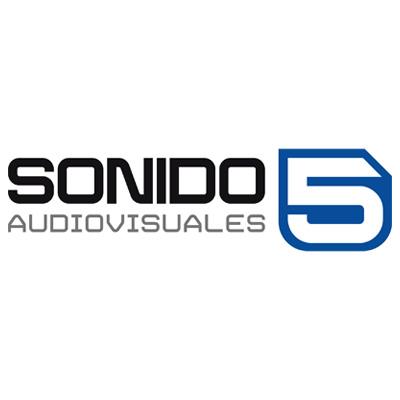 Sonido 5 Audiovisuales