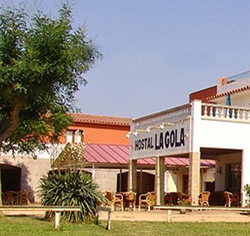 Imagen de Hostal La Gola