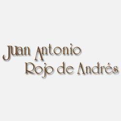 Juan Antonio Rojo de Andrés