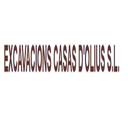 Excavacions Casas d'Olius S.L.