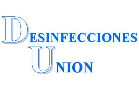Desinfecciones Unión