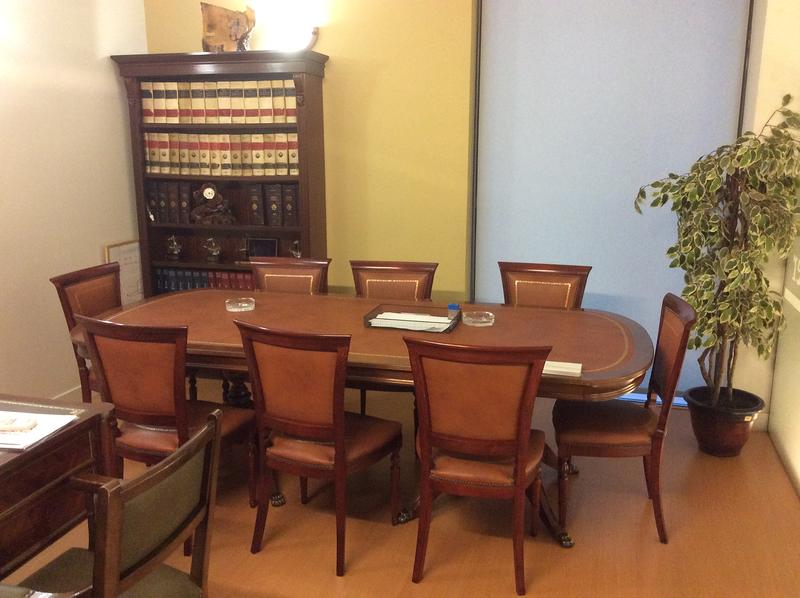 Consulter Abogados y Asesores 4