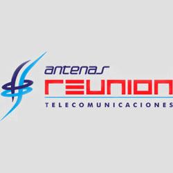 Antenas Reunión
