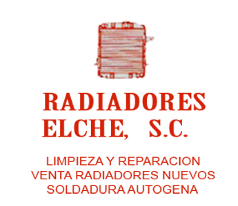 Radiadores Elche