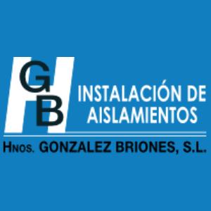 Aislamientos Hermanos González Briones