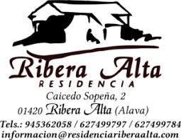 Residencia Ribera Alta