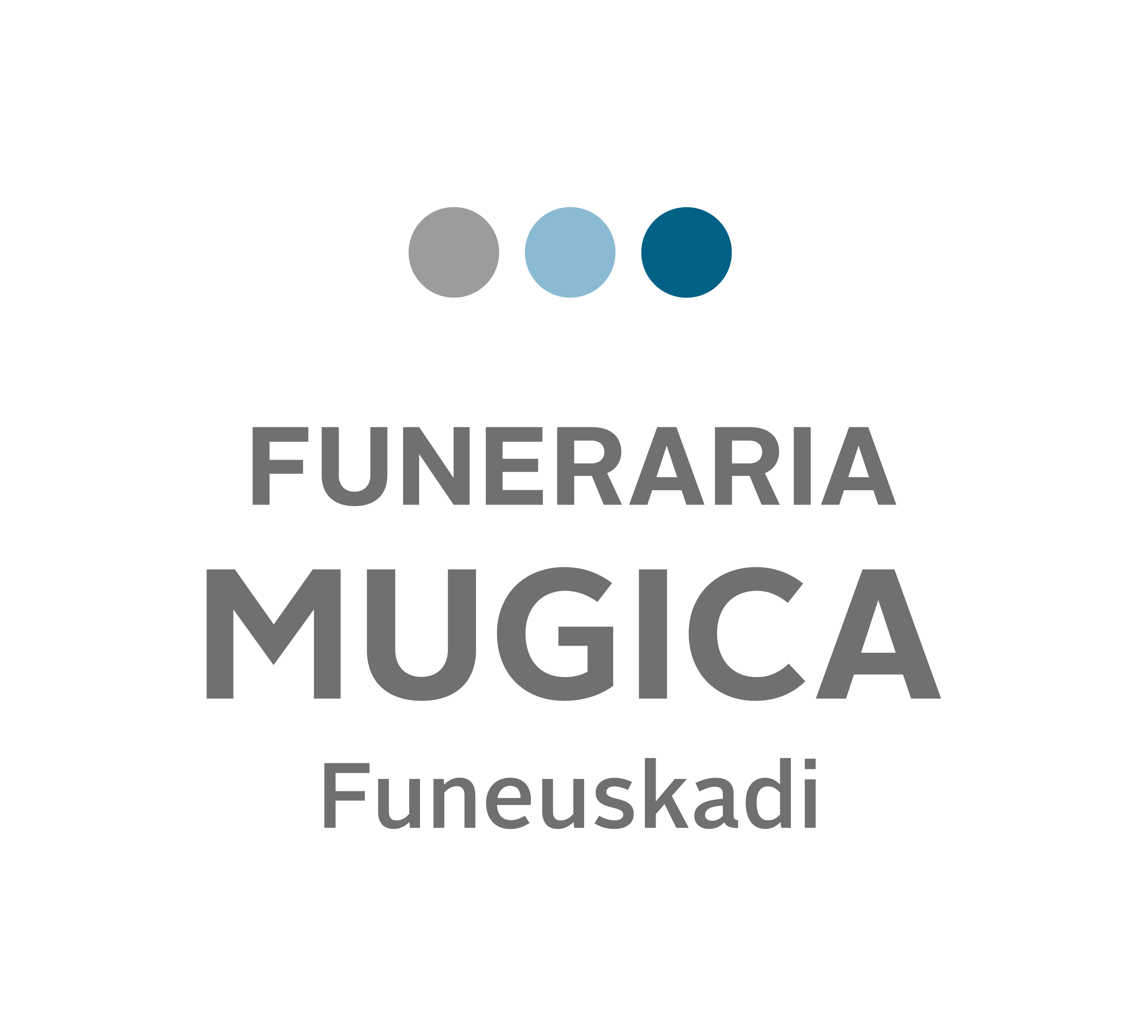 FUNERARIA ERMUA.  FUNEUSKADI