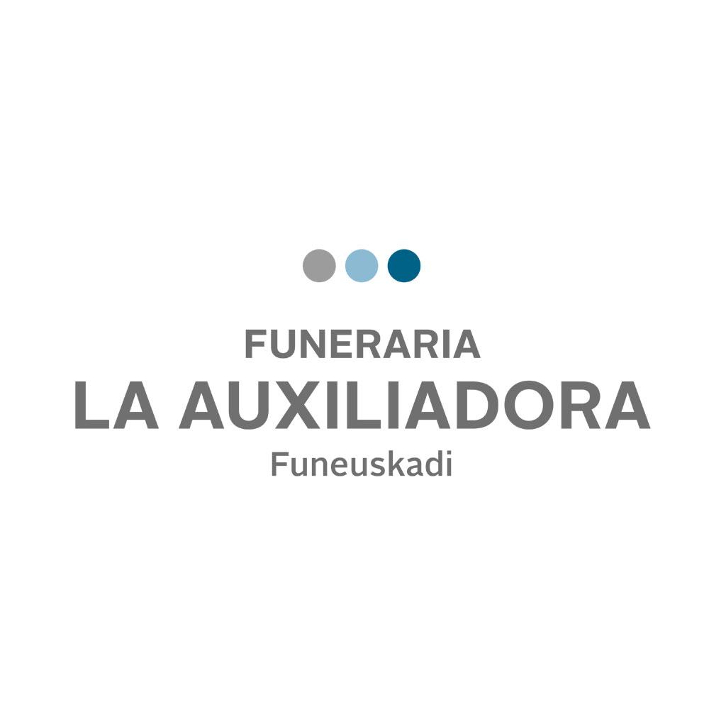 FUNERARIA LA AUXILIADORA. FUNEUSKADI