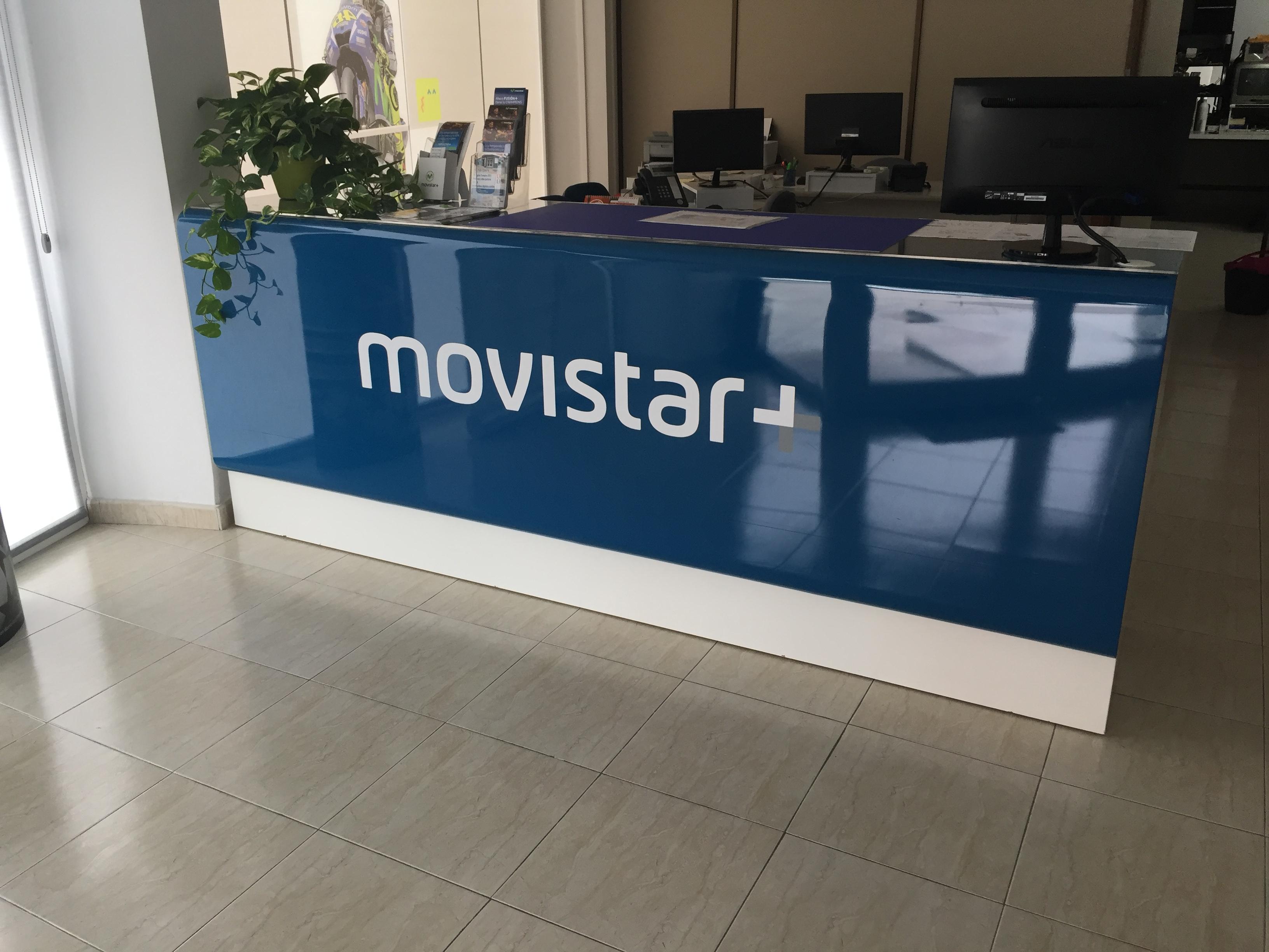 SONIVISION Movistar+