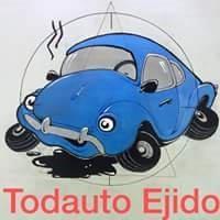 Todauto Ejido