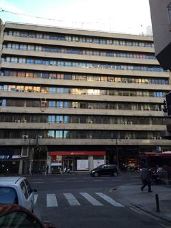 Imagen de Edificio Barrera