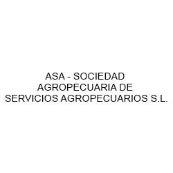 ASA - SOCIEDAD AGROPECUARIA DE SERVICIOS AGROPECUARIOS S.L.