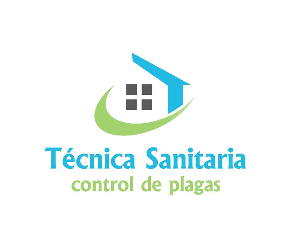 TECNICA SANITARIA - CONTROL DE PLAGAS